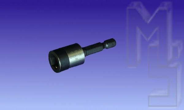 Steckschlüssel Einsatz 3/8 ''x 50 mm für Schrauben Typ 2, 3 und 4
