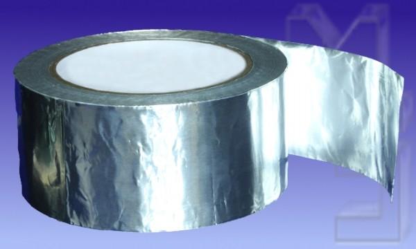 Alu Klebeband, ca. 50 mm breit