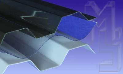 Polycarbonat Lichtplatten die fast unkaputtbaren