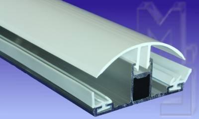 Verlegeanleitung Alu / PVC Profil