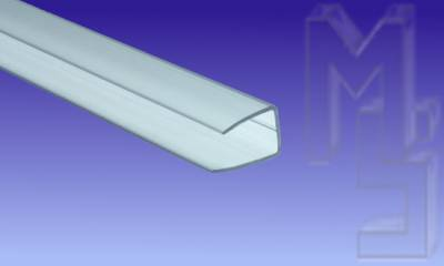 Sonstige Profile für 8 und 10 mm