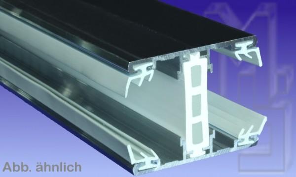 Verbindungsprofil, Alu/Thermo, für 32 mm, pressblank