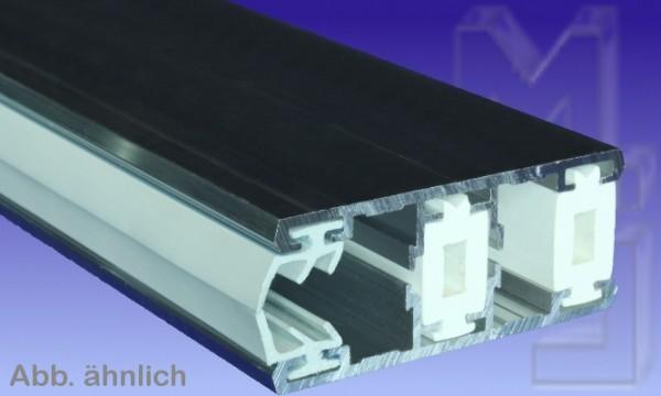 Randprofil, Alu/Thermo, für 8 und 10 mm, pressblank